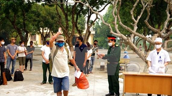 Amanece Vietnam sin reporte de nueva víctima de COVID-19