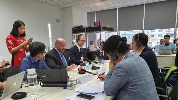Parlamento de Vietnam debatirá perfeccionamiento de Ley de Inversión