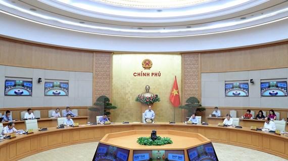 Premier de Vietnam exige perfeccionar planificación de zonas económicas clave