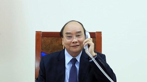 Vietnam y Filipinas debaten cooperación bilateral y regional en medio de pandemia