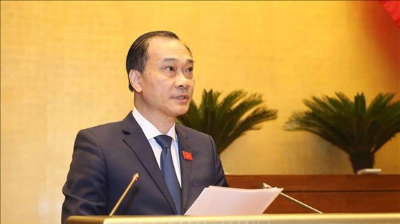 Ley de Inversión PPP centra agenda de Asamblea Nacional de Vietnam