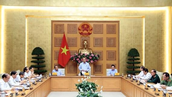 Estudia Gobierno de Vietnam la reforma salarial