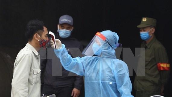 Recuperados 85 por ciento de los pacientes del COVID-19 en Vietnam