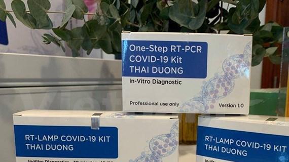 Presenta Vietnam nuevos kits de pruebas de coronavirus que cumplen con estándares internacionales