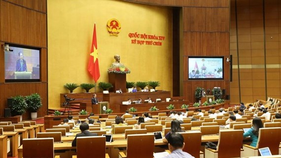 Asamblea Nacional de Vietnam votará tratado de libre comercio con EU