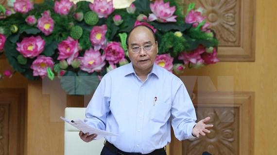 Exige premier de Vietnam controlar el Índice de Precios al Consumidor