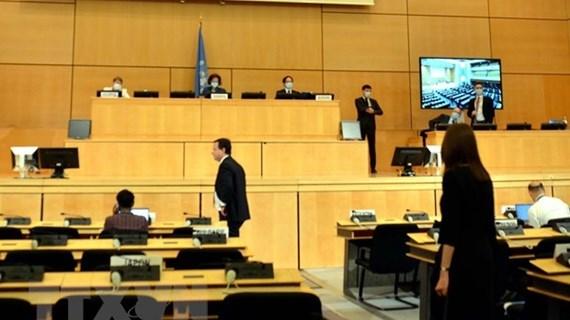 Vietnam destaca esfuerzos para garantizar derechos humanos en medio del COVID-19