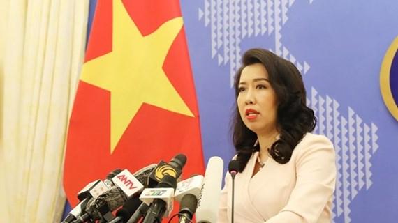 Vietnam aboga por la estabilidad y prosperidad en Hong Kong (China)