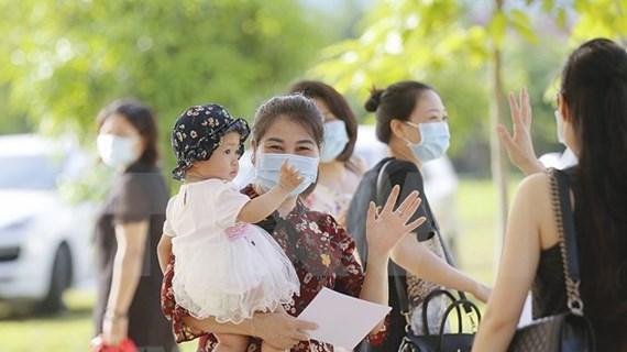A casi 96 por ciento, tasa de pacientes de COVID-19 recuperados en Vietnam