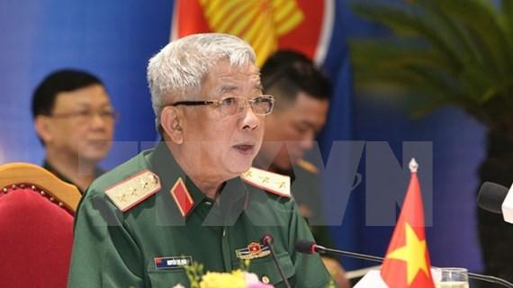 Comprometido Vietnam con agenda de cooperación de defensa con Rusia, pese a COVID-19