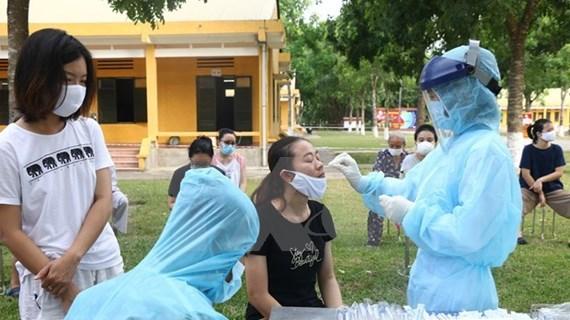 Prensa alemana: Vietnam, parámetro de todos en lucha antiepidémica