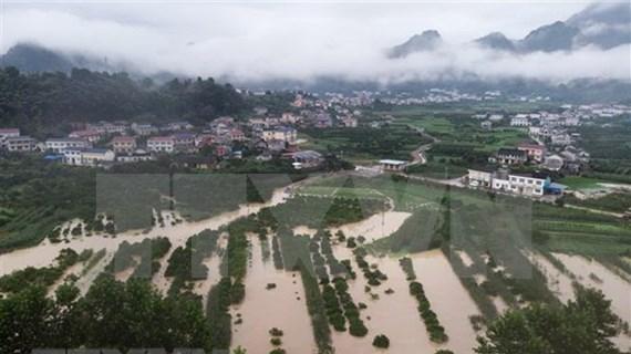 Expresa Vietnam simpatía con China por secuelas de inundaciones