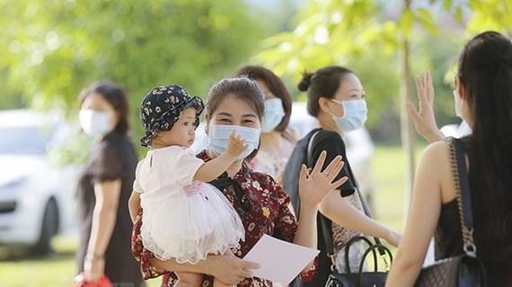 Recuperados otros tres pacientes del coronavirus en Vietnam