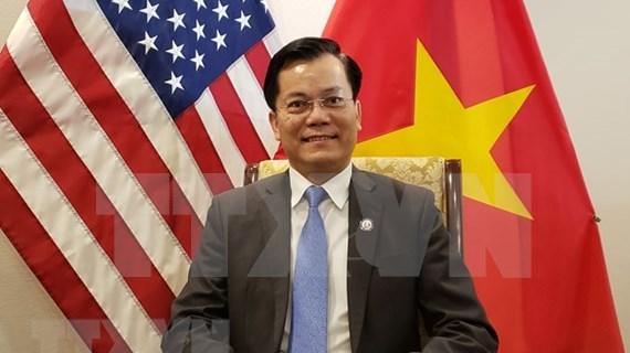 Cooperación económica, comercial e inversionista: fuerza impulsora para los nexos Vietnam-Estados Unidos