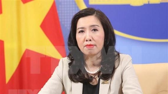 Vietnam saluda posturas acordes a las leyes internacionales sobre el Mar del Este