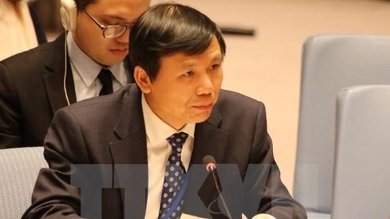 Vietnam valora cooperación para garantizar estabilidad en Grandes Lagos de África