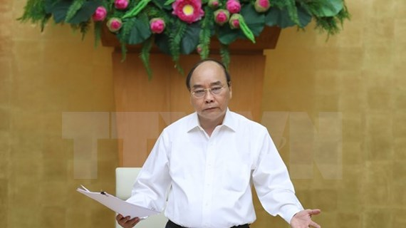 Premier de Vietnam exige acelerar desembolso de capital público