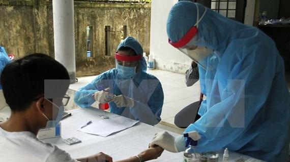Reporta Vietnam 21 casos nuevos de COVID-19, suman 642