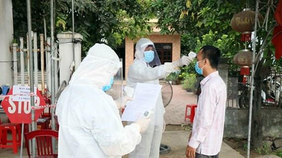 Registra Vietnam 34 casos nuevos de COVID-19, suman 784