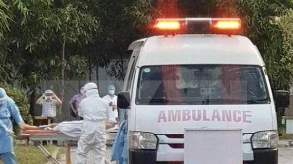 Otro caso fatal en Vietnam por insuficiencia suprarrenal crónica y COVID-19