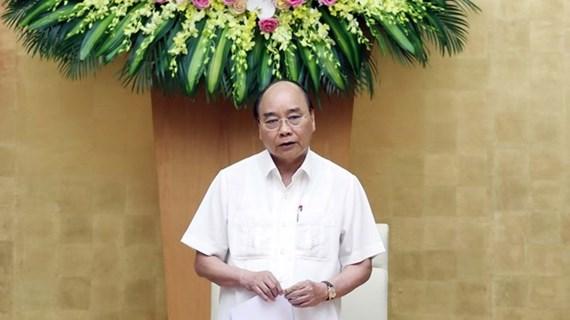Premier vietnamita pide elaborar estrategias antiepidémicas eficientes