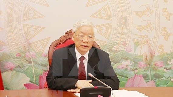 Vietnam y Laos reiteran voluntad de fortalecer sus nexos especiales