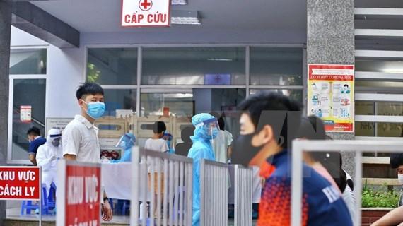 Reporta Vietnam un caso de COVID-19 importado y otro fatal