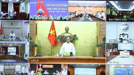 Premier de Vietnam da luz verde a reapertura de vuelos comerciales a Tailandia