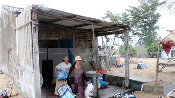 Vietnam preparado ante la llegada del tifón Noul