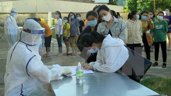 Vietnam suma 18 días sin nuevos casos de COVID-19 en la comunidad