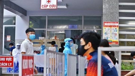 Vietnam: Un paciente recuperado de COVID-19 vuelve a dar positivo