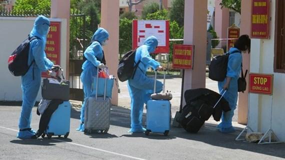 Vietnam sigue sin registrar nuevos casos del COVID-19