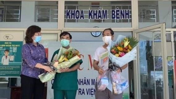 Recuperado el último paciente del COVID-19 en Da Nang
