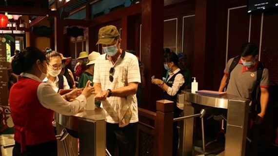 Vietnam acumula 22 días sin nuevos contagios de COVID-19 en la comunidad