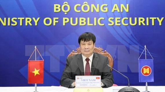 ASEAN 2020: Vietnam muestra responsabilidad en cooperación regional contra delincuencia transnacional