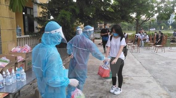 Vietnam suma otra mañana sin nuevos casos del coronavirus