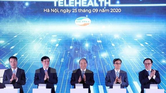 Vietnam agiliza digitalización de servicios de salud