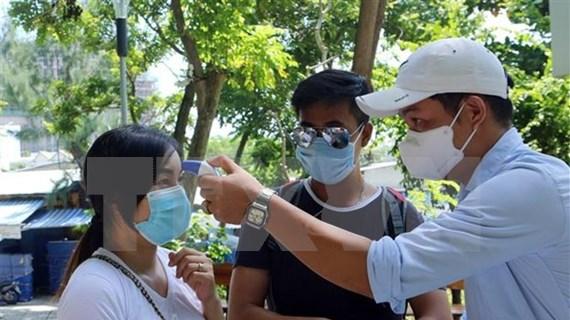 Suma Vietnam 25 días sin casos nuevos del COVID-19 en la comunidad