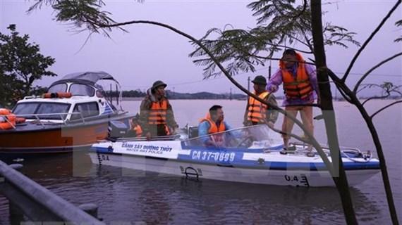 Aumenta número de muertos por inundaciones en región central de Vietnam