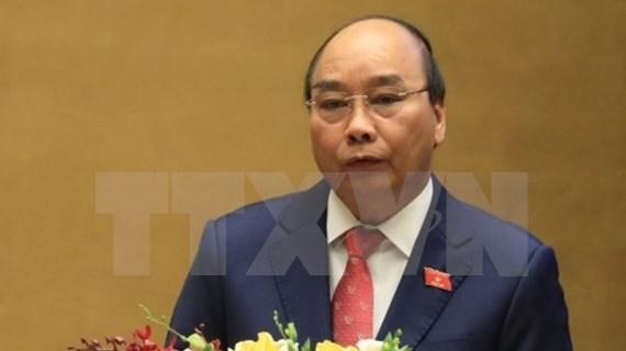 Premier de Vietnam exige medidas drásticas para cumplir las metas de desarrollo para 2021