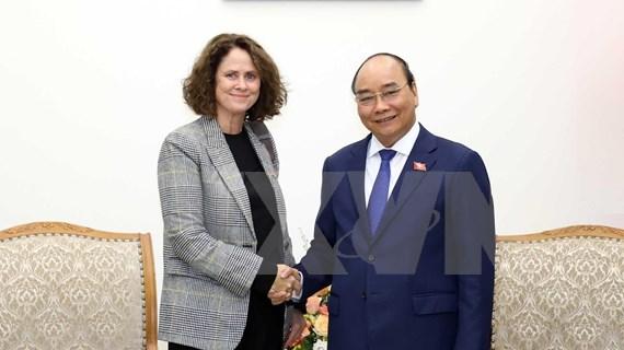 Vietnam necesita posicionarse en la economía global, opina Banco Mundial