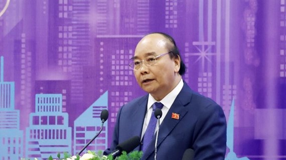 Desarrollar ciudades inteligentes, una de las tareas clave en transformación digital en Vietnam