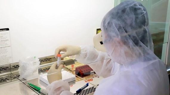 Vietnam confirma un nuevo caso importado del COVID-19
