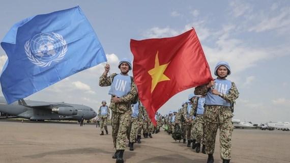 Vicepremier vietnamita destaca relación con las Naciones Unidas
