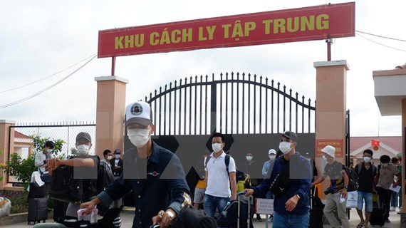 Vietnam acumula 52 días sin nuevo caso del COVID-19 entre la comunidad