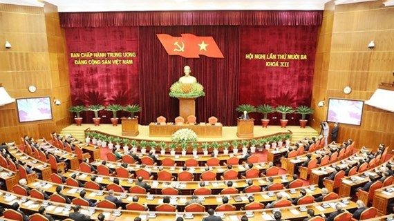 Convocan a opinión pública en Vietnam sobre borradores de documentos del XIII Congreso Nacional del Partido