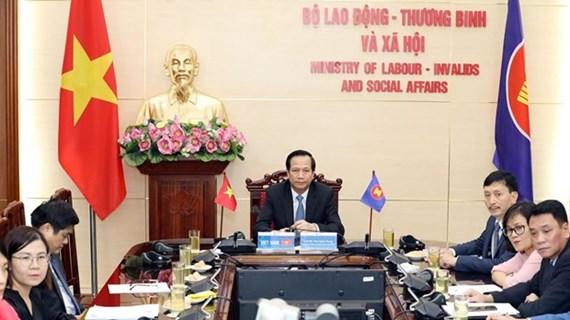 ASEAN promueve la competitividad y adaptabilidad de los trabajadores