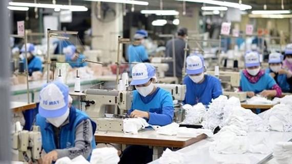 Vietnam capta 23 mil 480 millones de dólares de IED en primeros diez meses de 2020