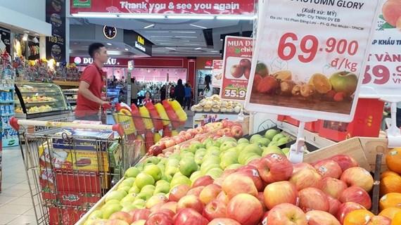 Índice de Precios al Consumidor de Vietnam aumenta 0,09 por ciento en octubre