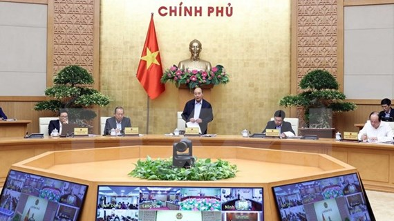 Premier de Vietnam pide aceleración de desembolso de ayuda oficial para el desarrollo